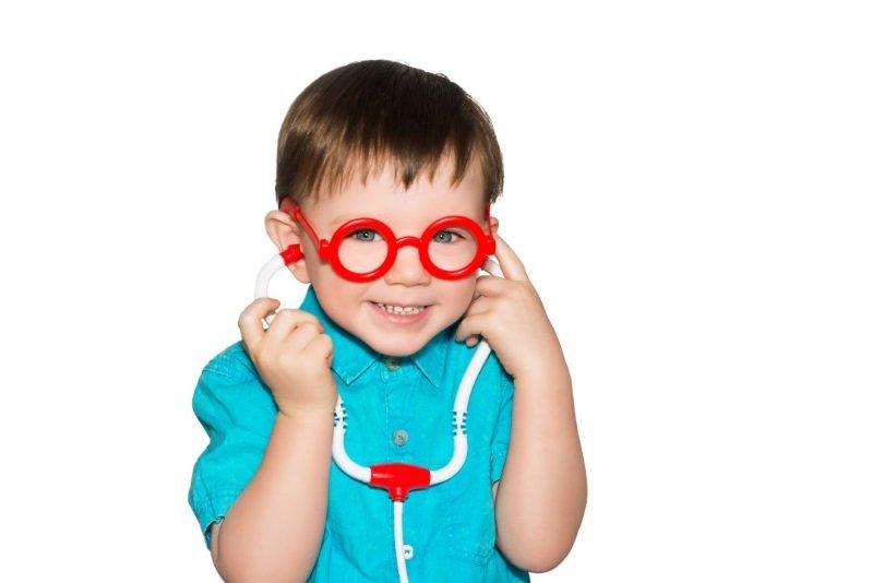 Corso di Primo Soccorso Pediatrico Novembre 2019