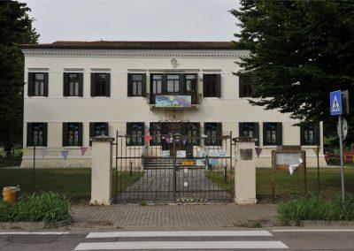 Villa Barbarigo Pisani Diodà