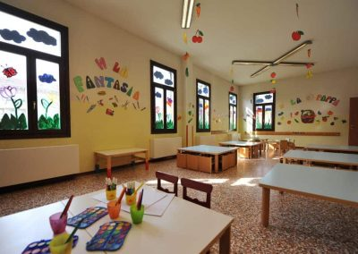 aula arte asilo nido1