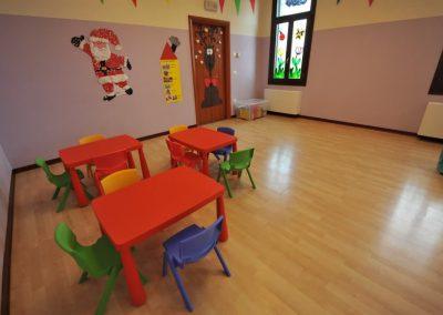 aula gioco Villetta Incantata6