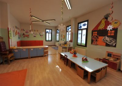 aula gioco asilo nido 2