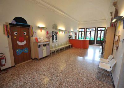 corridoio Villetta Incantata1
