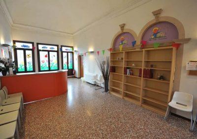 corridoio Villetta Incantata2