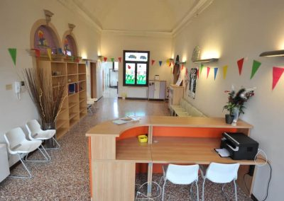 corridoio Villetta Incantata4