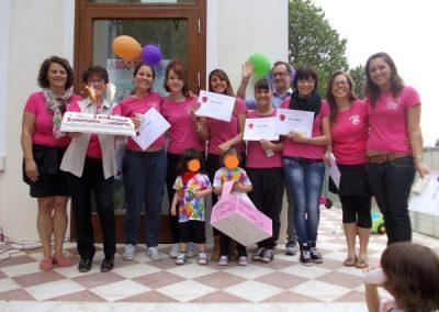Foto staff 2011-2012