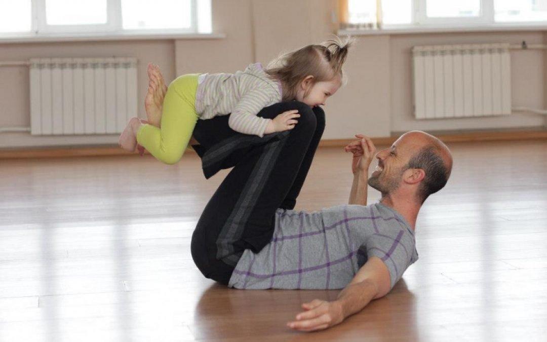 Laboratorio di ContaKids: genitori e bambini insieme