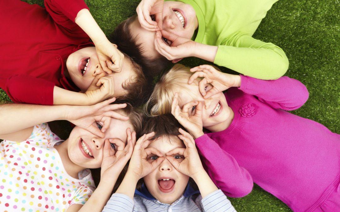 Corso di Psicomotricità Relazionale per Bambini da 2 a 4 anni
